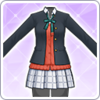 Nijigasaki Winter Uniform (Kanata) Outfit
