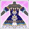 Royal Princess (Mari) Outfit