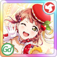 Oh! You All Came to See Us? (Idolized) Icon