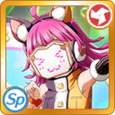 All Smiles! Decorations (Idolized) Icon