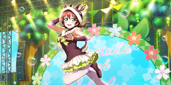 Indescribable Charms (Idolized)