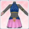 """KOKORO Magic """"A to Z"""" (Riko) Outfit"""