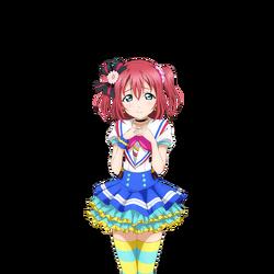 Kurosawa Ruby (Idol)