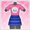 9th Anniversary T-Shirt (Nico) Outfit