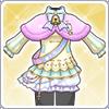 Dreaming Sheep (Hanamaru) Outfit