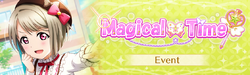 Magical Time! (Event - EN)