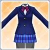Otonokizaka Winter Uniform (Honoka) Outfit