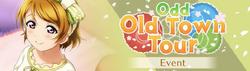 Odd Old Town Tour (Event - EN)