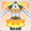 Koi ni Naritai AQUARIUM (Chika) Outfit