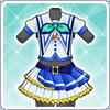 Aozora Jumping Heart (Kanan) Outfit