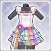 Love U my friends (Rina) Outfit