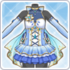 Snow Crystal (You) Outfit