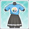 9th Anniversary T-Shirt (Kanan) Outfit