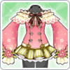 Cherry Flutter (Hanayo) Outfit