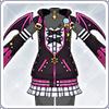 Devil Rocker (Yoshiko) Outfit