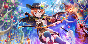 Crank It to the Max (Idolized)