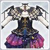 Haunted Princess (Yoshiko) Outfit