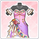 Rose Melody (Riko) Outfit