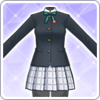Nijigasaki Winter Uniform (Karin) Outfit