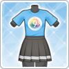 9th Anniversary T-Shirt (You) Outfit