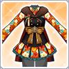 Fashionable Romance (Honoka) Outfit