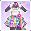 Love U my friends (Kanata) Outfit