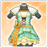 Welcome to the party (Honoka) Outfit