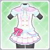 Snow halation (Hanayo) Outfit
