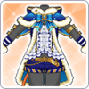 Leo Star Bright (Chika) Outfit