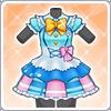 Kimi no Kokoro wa Kagayaiteru kai? (Chika) Outfit