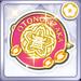 Otonokizaka School Badge (Natural)