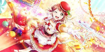 Oh! You All Came to See Us? (Idolized)