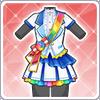Rainbow Rose (Setsuna) Outfit