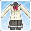 Uranohoshi Winter Uniform (You) Outfit