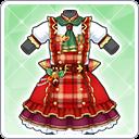 Autumn Kitchen (Hanayo) Outfit