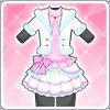 Snow halation (Nico) Outfit