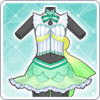 Koi ni Naritai AQUARIUM (Kanan) Outfit