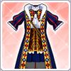 Scarlet Royal (Maki) Outfit