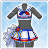 Happiness Cheerleader (You) Outfit