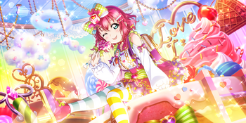 Keep Coming Back for More (Idolized)