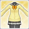 Uranohoshi Winter Uniform (Hanamaru) Outfit