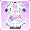 Snow halation (Nozomi) Outfit