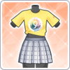 9th Anniversary T-Shirt (Ai) Outfit