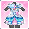 Kimi no Kokoro wa Kagayaiteru kai? (Ruby) Outfit