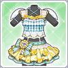 Fleur Rêvé (Hanayo) Outfit