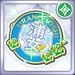 Uranohoshi School Badge (Pure)