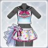 Happiness Cheerleader (Yoshiko) Outfit