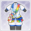 Rainbow Rose (Rina) Outfit