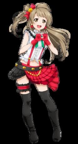Minami Kotori (Idol 2)