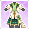 All Stars Prologue (Nozomi) Outfit